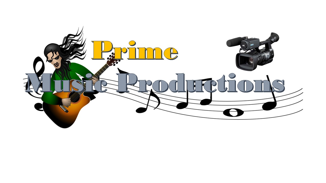 Prime Music Productions